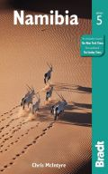 Bradt Guide Namibia