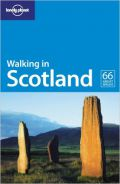 Lonely Planet Walking in Scotland
