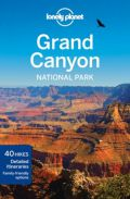 Lonely Planet Grand Canyon