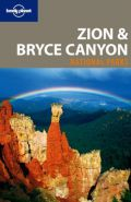 Lonely Planet Zion & Bryce Canyon